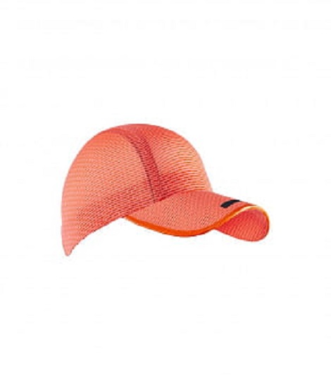 Čepice kšiltovka Craft Vent Mesh 1908711 orange UNI