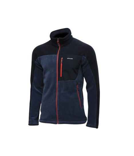 Mikina Pinguin Impact Jacket grey 454382