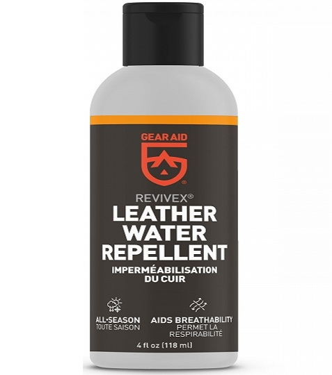 Impregnace Lowa Revivex Leather Water Repellent bezbarvý 120ml